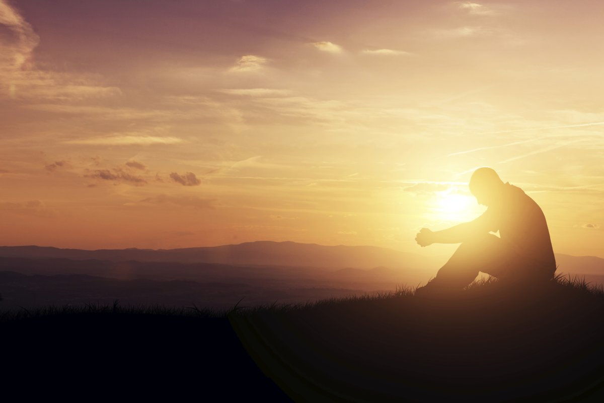 La Rendición: Una puerta a la Sanación